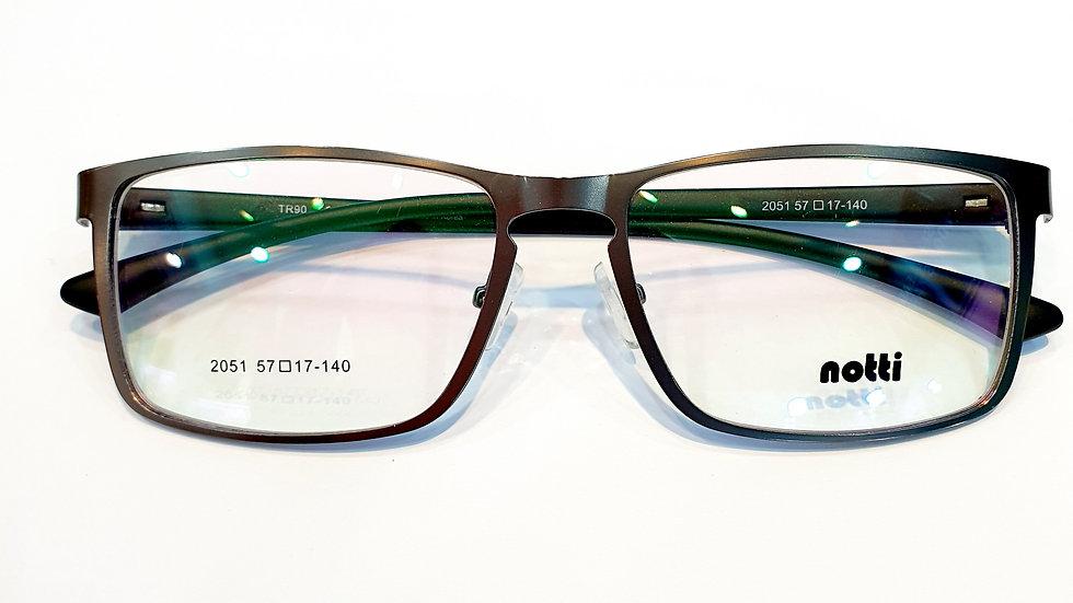 Notti Metal Eyewear 2051 CA