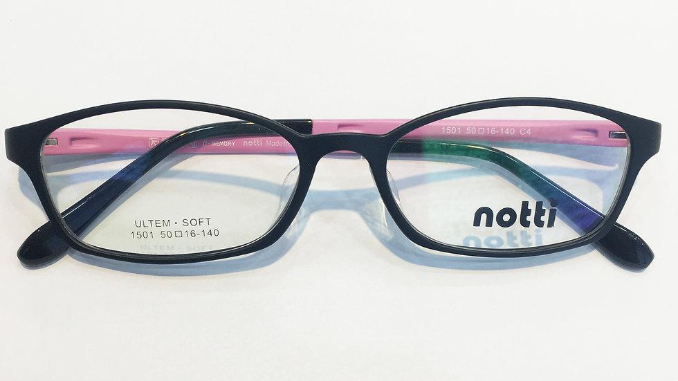 Notti Eyewear 1510 C4