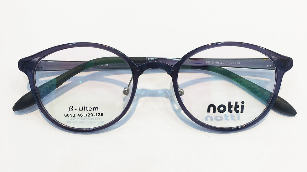 Notti Eyewear 6010