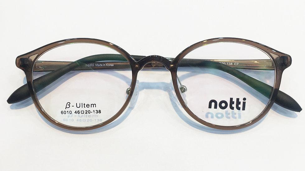 Notti Eyewear 6010 C7