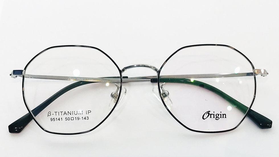 Origin Titanium Eyewear 95141 BS