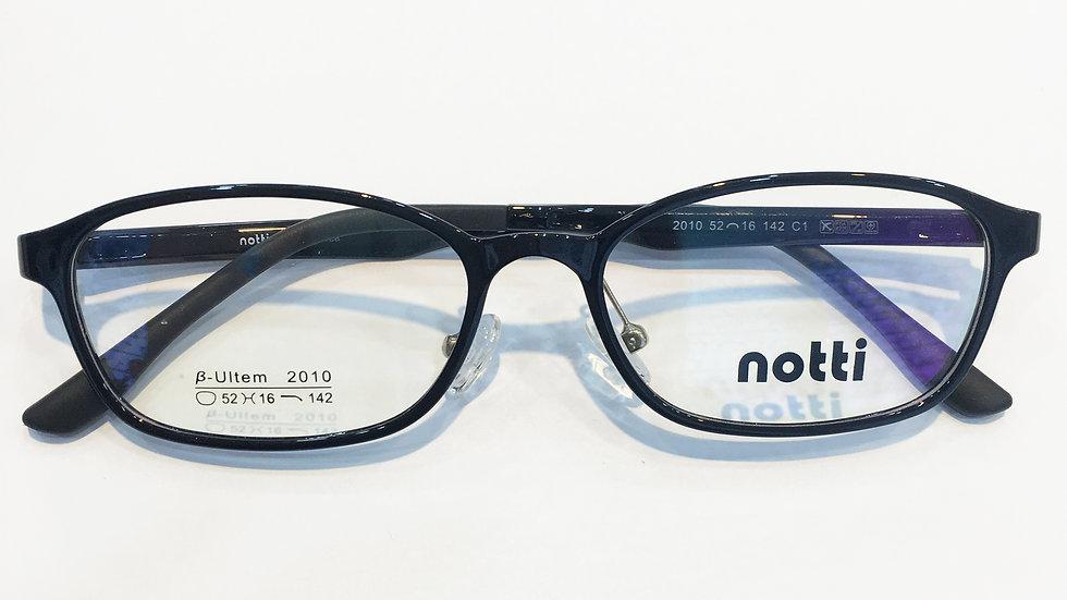 Notti Eyewear 2010 C1