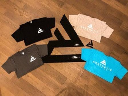 Aesthetic Styling Shirts