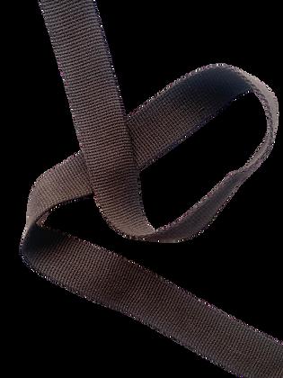 Rouleau ceinture Marron Judo