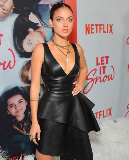 Innana - Red Carpet Netflix