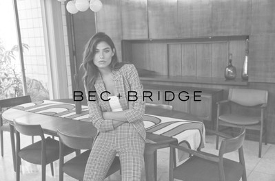 BEC+BRIDGE
