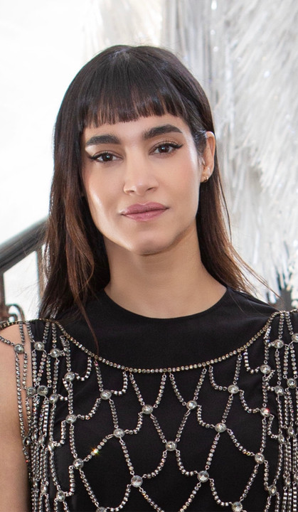 Sofia BOUTELLA - Red Carpet Los Angeles 2020