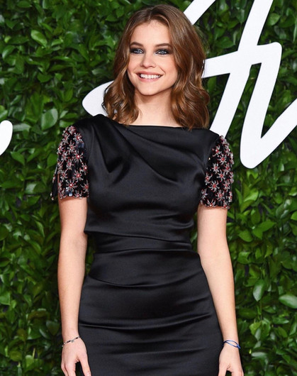 Barbara Palvin - British Fashion Award 2019