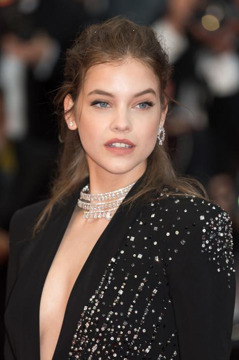 Barbara Palvin - Cannes Film Festival
