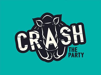 Crash the Party