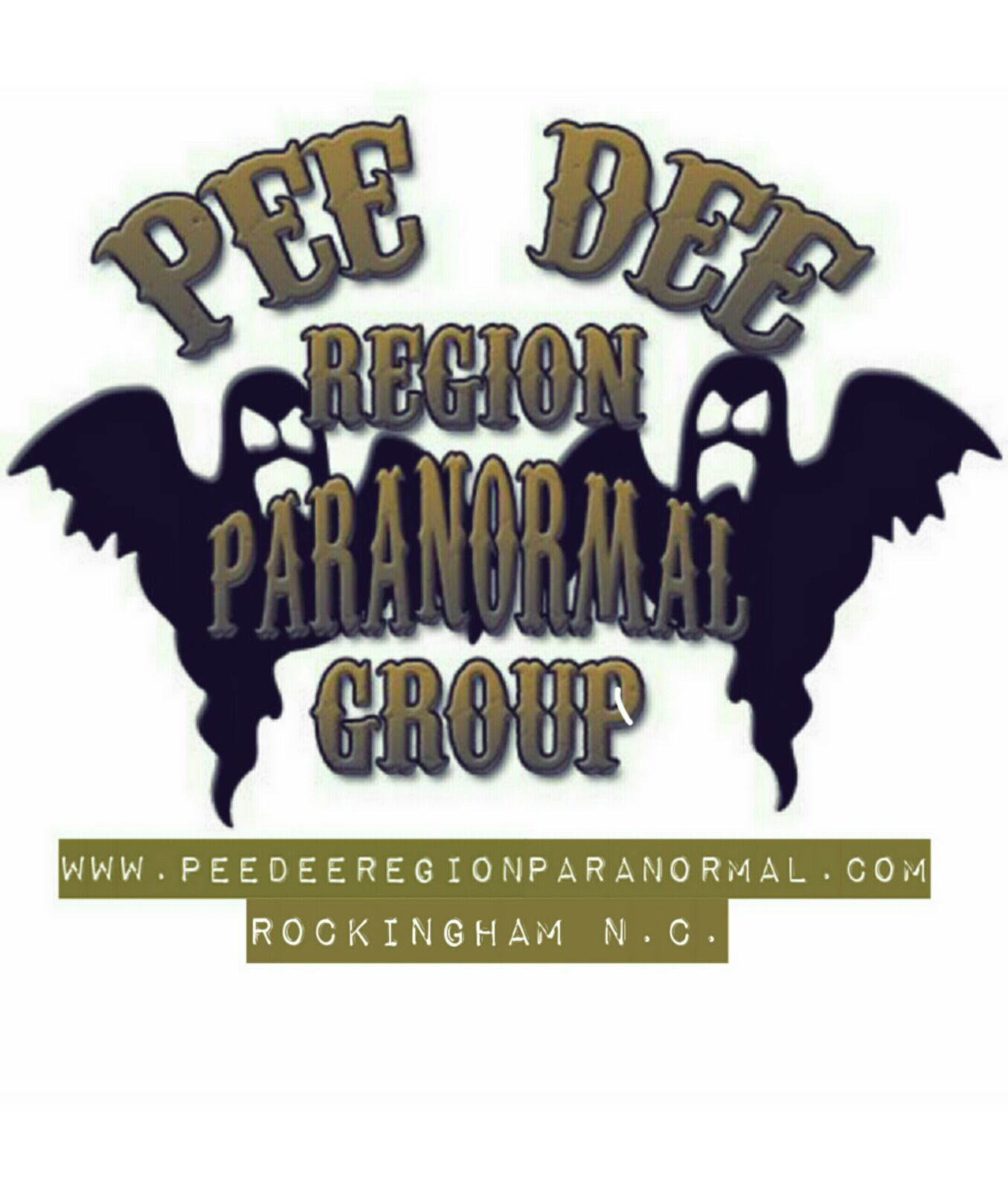 Pdrp Home Pee Dee Region Paranormal