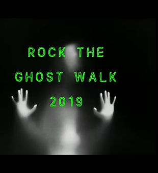2019 Rockingham Ghost Walk teaser