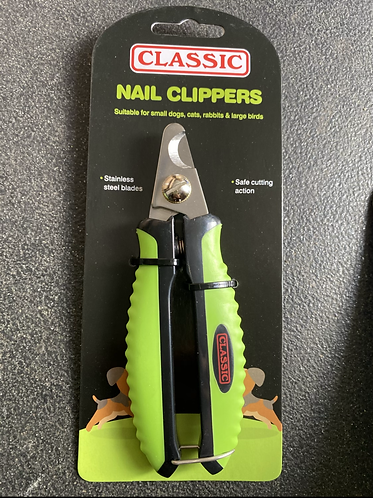 Standard Nail Clippers