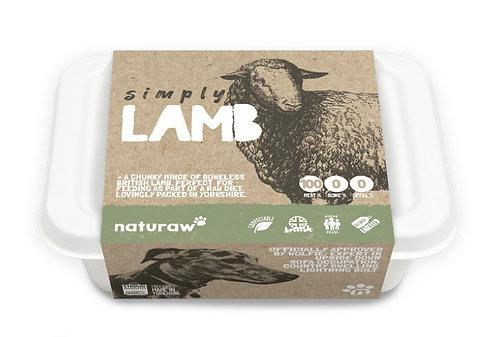 NR Simply Lamb