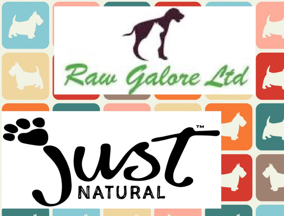 Just Natural is back in stock....