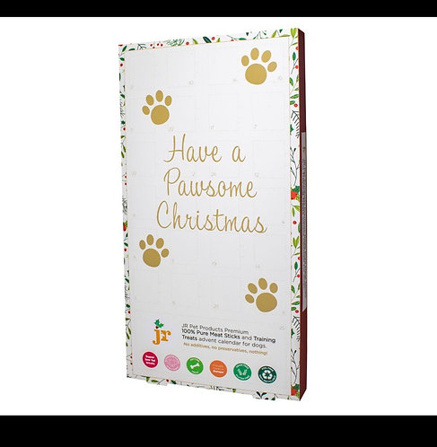 JR Pet Products Advent Calender for dogs