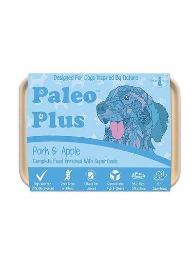 Paleo Plus Pork & Apple 500g