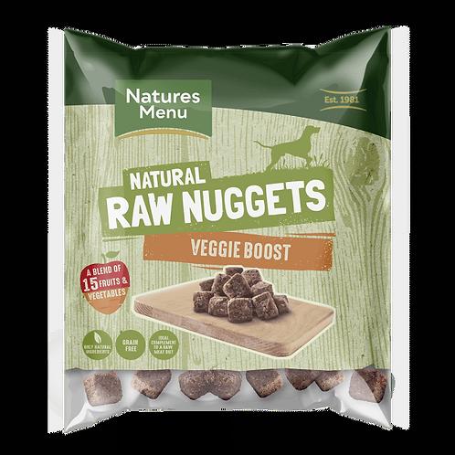 Veggie Boost Nuggets 1kg