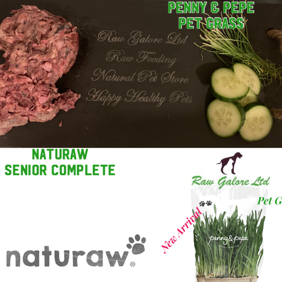 Expanding our Rawvolution....