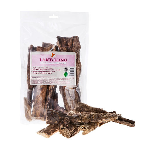 JR Lambs Lung 65g
