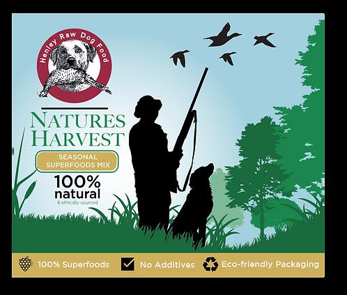 HR Nature's Harvest