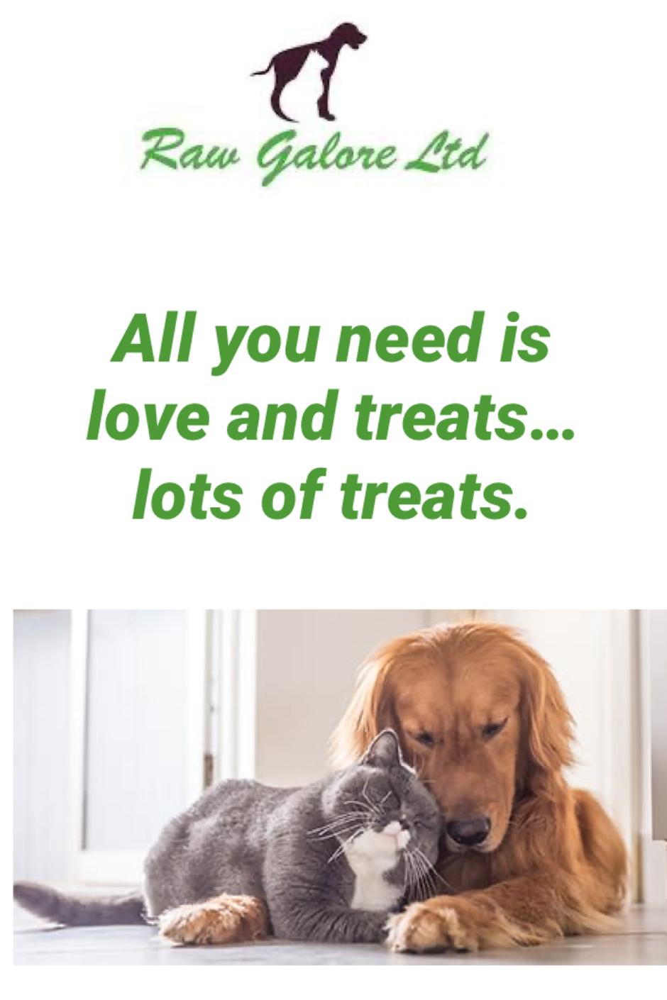 Natural Dog Treats