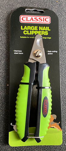 Large Nail Clippers