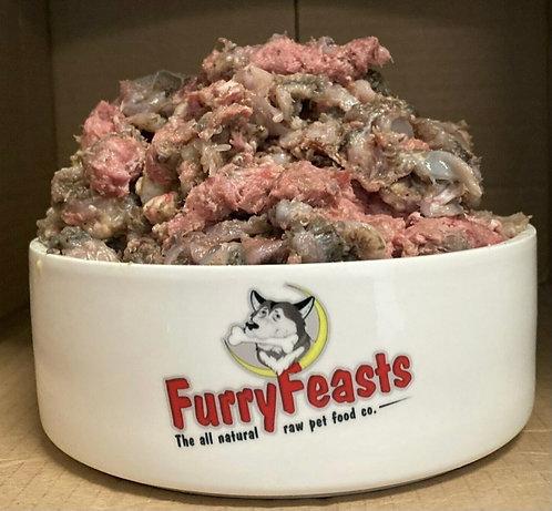 FF Pork & Lamb Tripe Complete 1kg