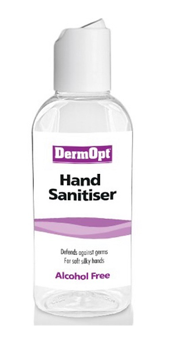 DermOpt Hand Sanitiser 100ml