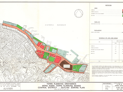 10. Central District Outline Zoning Plan