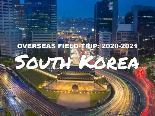 2020-21: South Korea