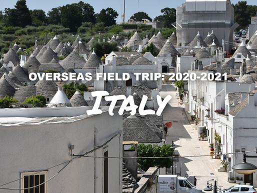2020-21: Italy
