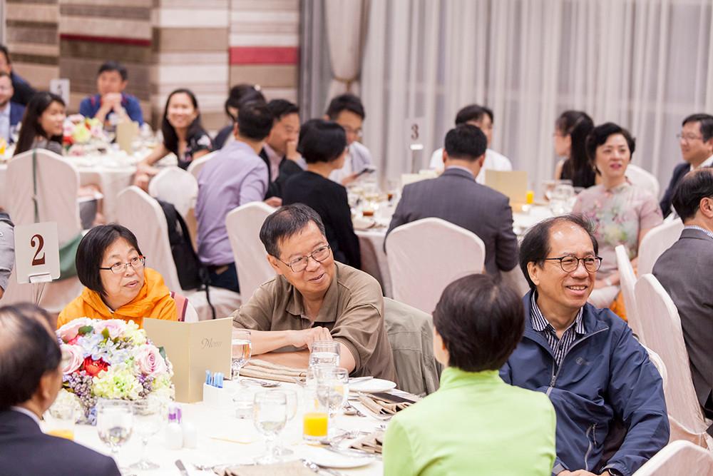 MATPP 20th Anniversary Celebrations Gala Dinner