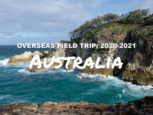 2020-21: Australia