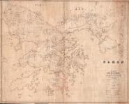 1. 新安縣全圖 Map of The Sun-On-District (Kwangtung Province)
