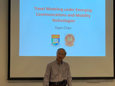 Travel Modeling Under Emerging Communications-and-Mobility Technologies