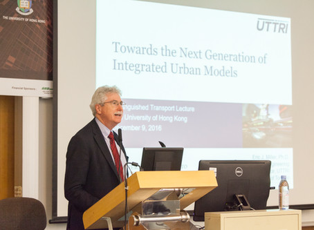 Towards the Next Generation of Integrated Urban Models