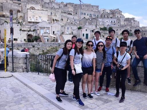 2017-18: Italy