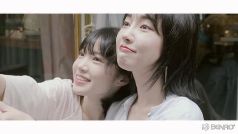 벤로 삼각대 셀카봉 BK10-II 홍보영상