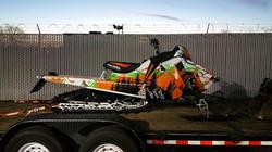 Snowmobile 6