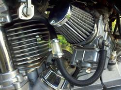 an- air filter