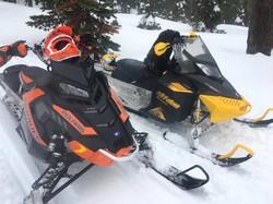 Snowmobile 5