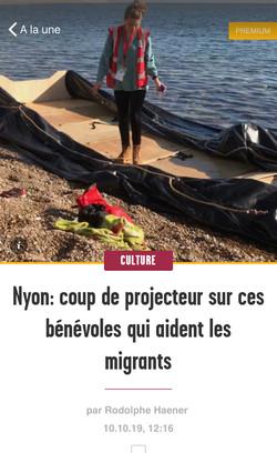 La Côte 10-10-19