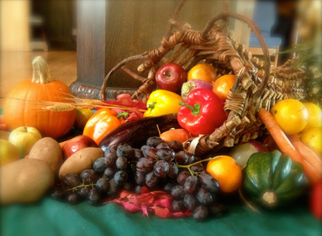 Traditional Holiday Foods