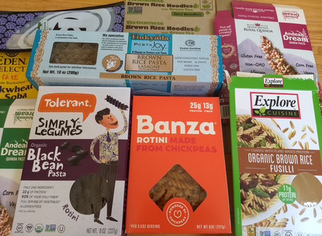 Gluten Free Products Guide