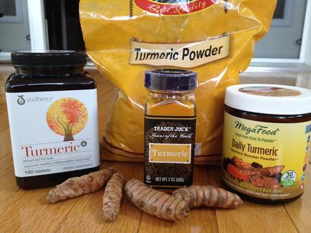 How Do You Turmeric