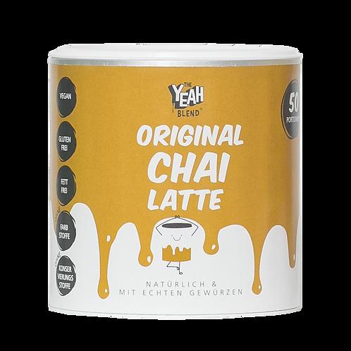 Yeah Blend Original Chai Latte 250g Dose