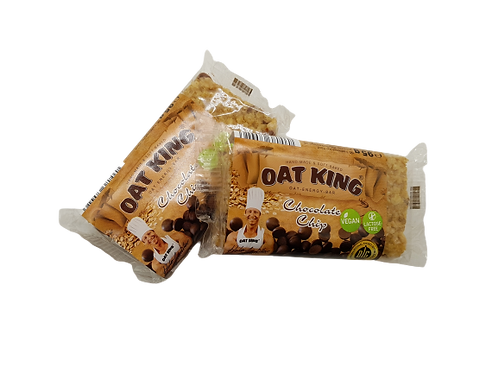 Oat King Chocolate Chip 95g