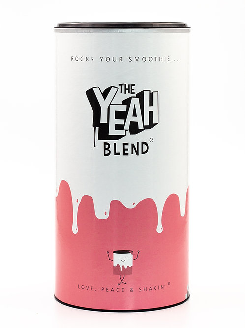 Yeah Blend rocks your Smoothie  1kg Dose