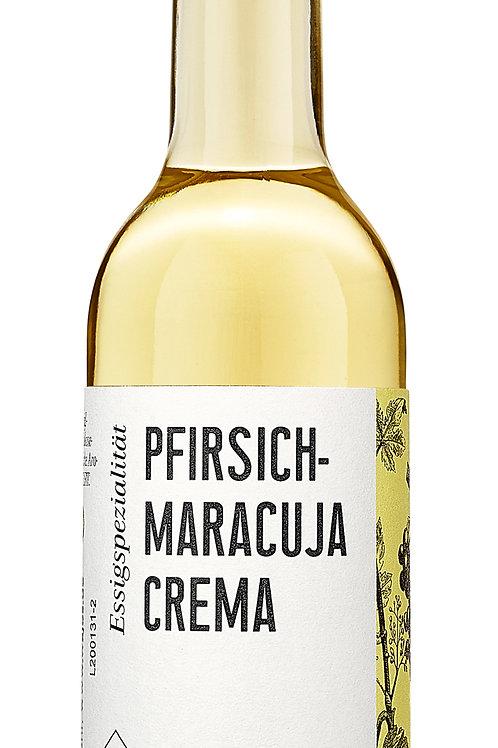 Pfirsich-Maracuja Crema | Wajos 100ml